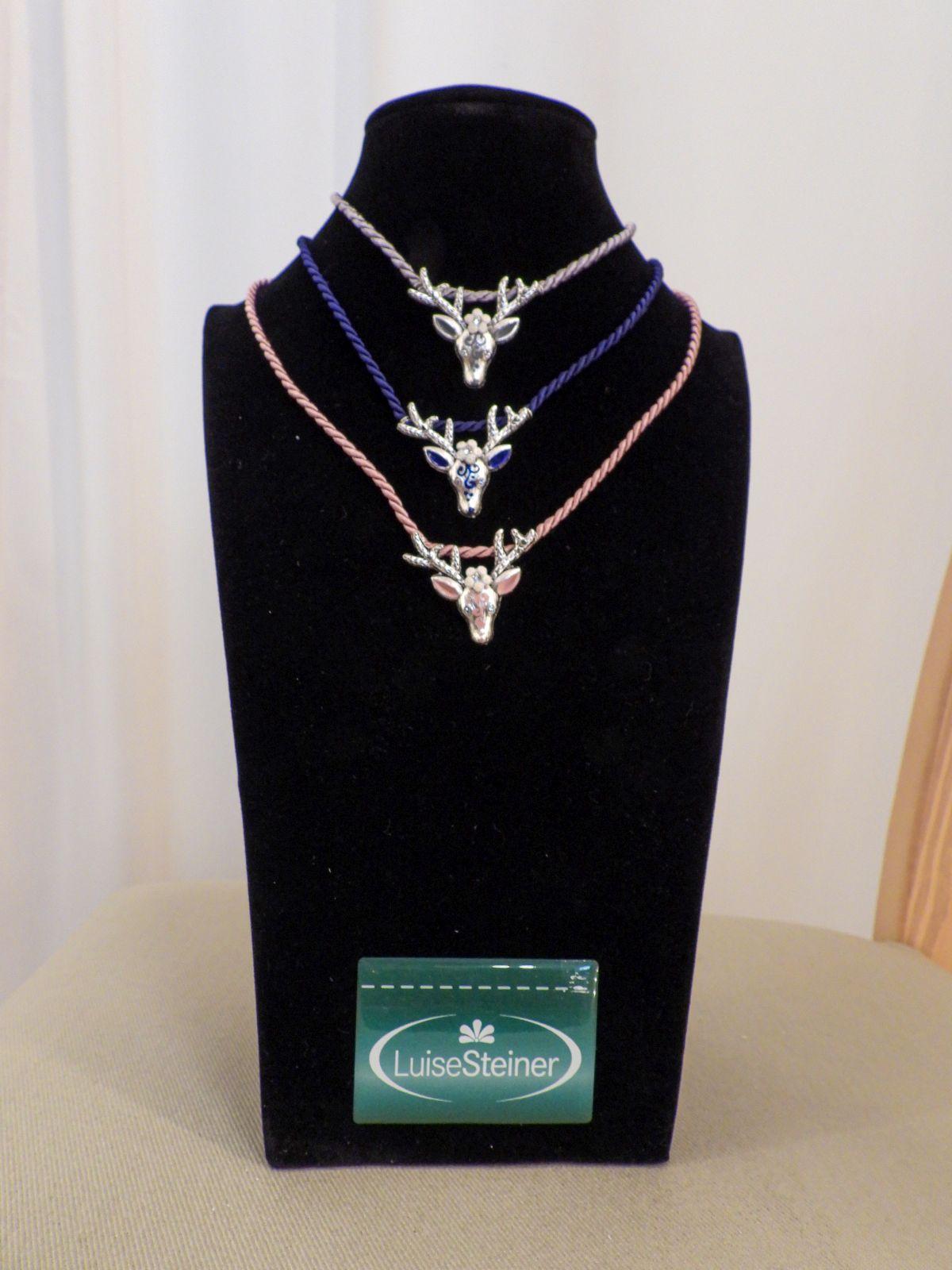 Halsketten Luise Steiner